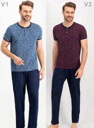 arnetta-ar-618-x-erkek-buyuk-beden-pijama-takimi