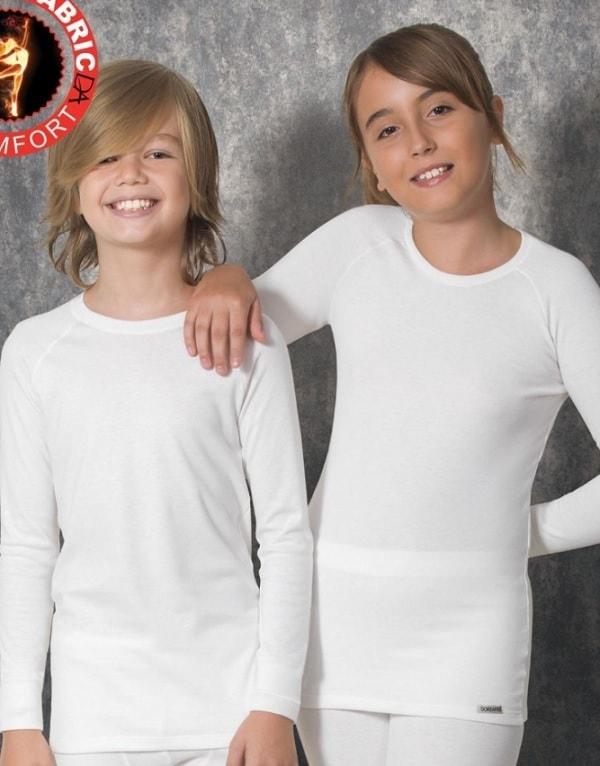 doreanse-235-cocuk-unisex-termal-t-shirt