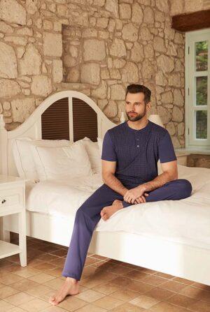 eros-ese26012-pamuk-o-patli-ustu-desenli-3lu-pijama-takimi
