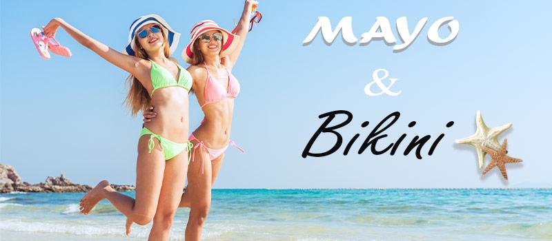 mayo-ve-bikini-model-banner