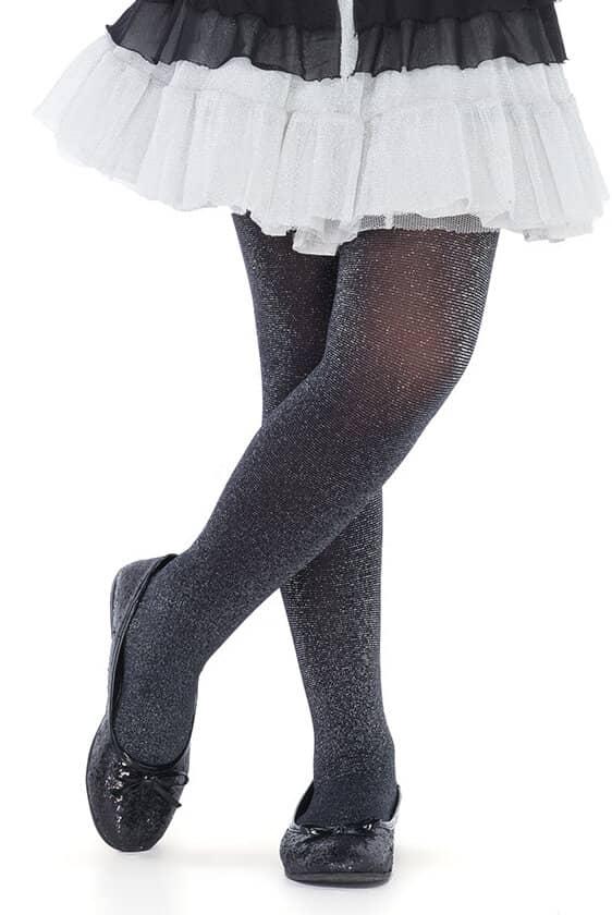 penti-glossy-cocuk-kulotlu-corap-siyah