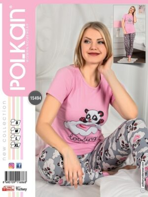 polkan-15494-kisa-kollu-pijama-takimi